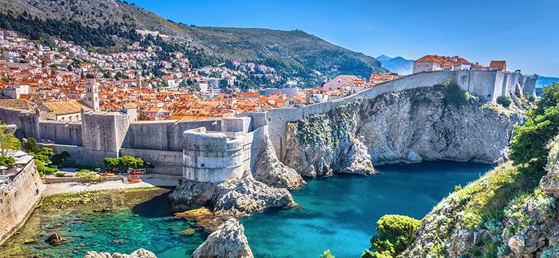 Dubrovnik City Breaks Luxury City Breaks
