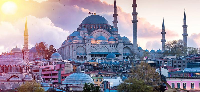 Istanbul City Breaks Luxury City Breaks