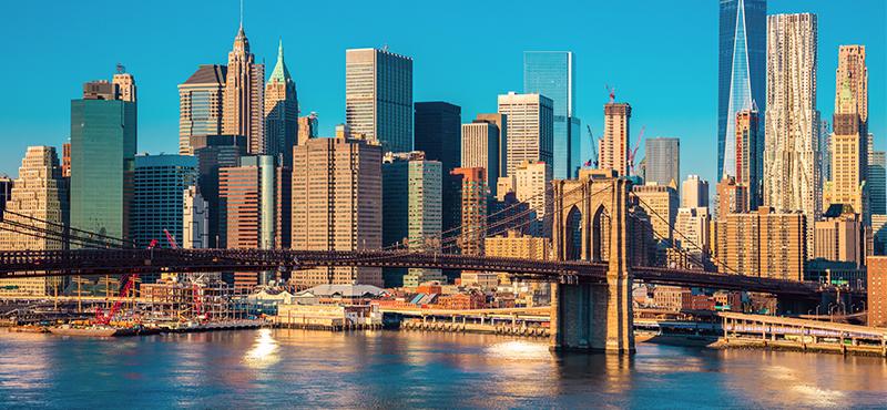 New York City Breaks Luxury City Breaks