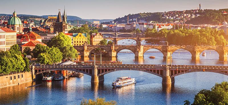 Prague City Breaks Luxury City Breaks