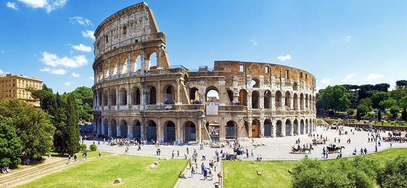 Rome City Breaks Luxury City Breaks