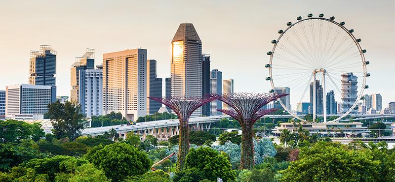 Singapore City Breaks Luxury City Breaks