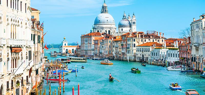 Venice City Breaks Luxury City Breaks