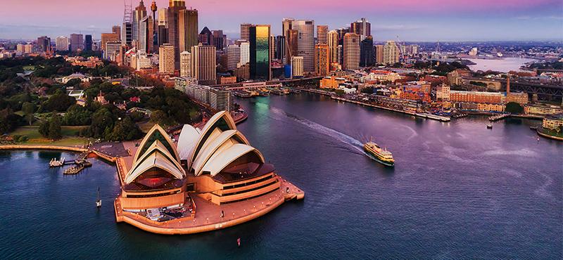 Australia Couples Holidays Couples Holidays & Luxury Holidays