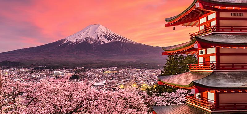 Japan Couples Holidays Couples Holidays & Luxury Holidays