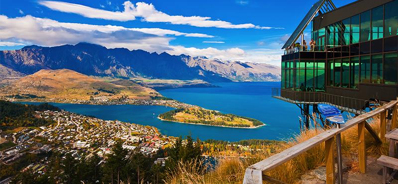 New Zealand Couples Holidays Couples Holidays & Luxury Holidays