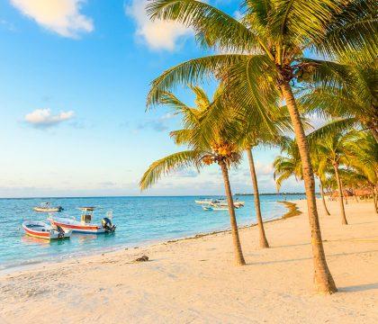 a picture of Riviera Maya