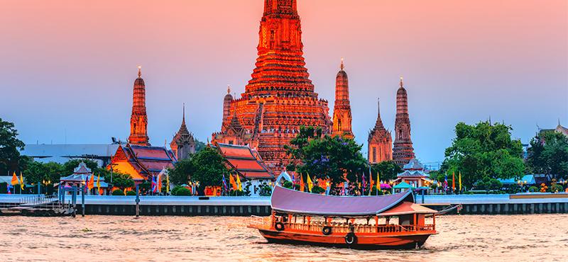 Thailand Couples Holidays Couples Holidays & Luxury Holidays