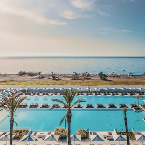 Thumbnail Gennadi Grand Resort Luxury Greece Holidays