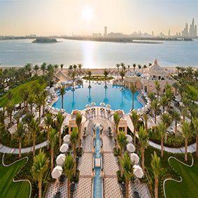 Dubai Holiday Packages Raffles The Palm Dubai Thumbnail